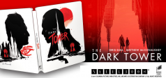 Turnul Intunecat / The Dark Tower - BD + DVD (Steelbook)