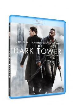 Turnul Intunecat / The Dark Tower - BD