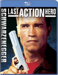 Ultima aventura / Last Action Hero BD
