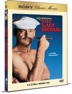 Ultima Misiune / The Last Detail - DVD