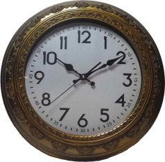 Ceas de perete Winning, vintage rotund /6318