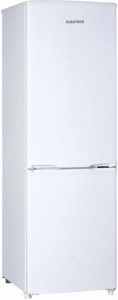 Combina frigorifica Albatros CF32A+, 249 Litri, A+
