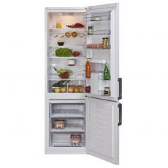 Combina frigorifica Beko DBKEN386WD+, 361 Litri, A++
