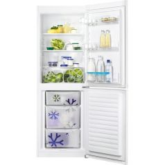 Combina frigorifica Zanussi ZRB33100WA, 309 L, A+