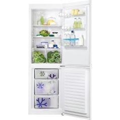 Combina frigorifica Zanussi ZRB36101WA, 337 L, A+
