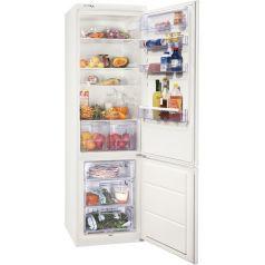 Combina frigorifica Zanussi ZRB940PW2, 375 l, A+