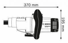 Agitator GRW 18-2 E
