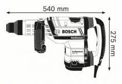 Ciocan demolator SDS-max GSH 7 VC