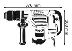 Ciocan demolator SDS-plus GSH 3 E