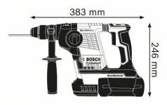 Ciocan rotopercutor SDS-plus GBH 36 V-LI Plus
