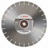 Disc diamantat Expert pentru materiale abrazive 400 mm x 20/25.40 mm