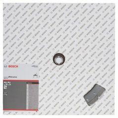 Disc diamantat Expert pentru materiale abrazive 450 mm x 25.40 mm