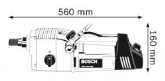 Masina de gaurit cu diamant GDB 2500 WE