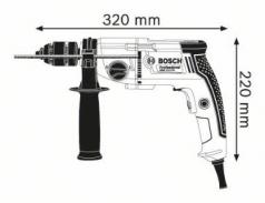Masina de gaurit GBM 13-2 RE