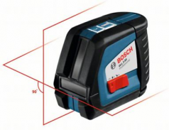 Nivela laser cu linii GLL 2-50
