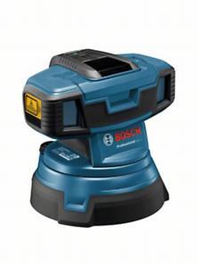 Nivela laser pentru podele GSL 2