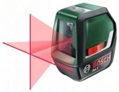 Nivela laser PLL 2 + Stativ