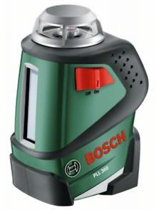 Nivela laser PLL 360 + Stativ