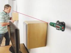 Nivela laser PLL 5