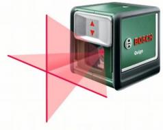 Nivela laser Quigo