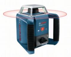 Nivela laser rotativa GRL 400 H