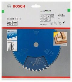 Panza ferastrau circular Expert for Wood 160x20x2.2/1.6x36 T