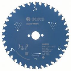 Panza ferastrau circular Expert for Wood 165x20x2.6/1.6x36 T