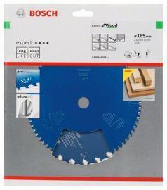 Panza ferastrau circular Expert for Wood 165x30x2.6/1.6x24 T