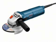 Polizor unghiular GWS 9-125 + maner Vibration Control