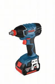 Surubelnita cu impact GDX 18 V-LI Solo (fara acumulatori si incarcator)
