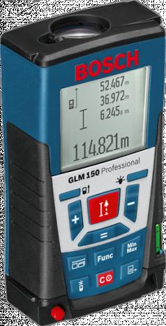 Telemetru cu laser GLM 150