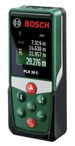 Telemetru cu laser PLR 30 C