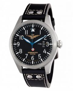 Ceas Aviator Quartz Day Date