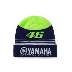 Caciula Yamaha - Valentino Rossi, albastru