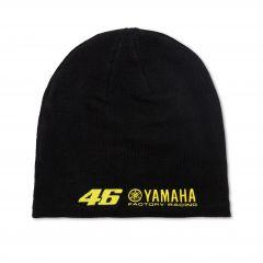 Caciula Yamaha - Valentino Rossi, negru