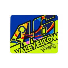 Mouse Pad Valentino Rossi