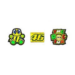 Set Magneti Valentino Rossi