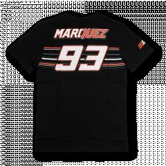 T-shirt Marc Marquez