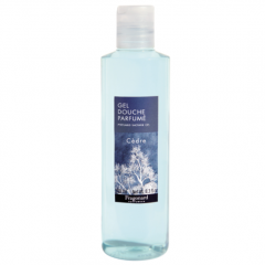 Cèdre Gel de dus 250ml