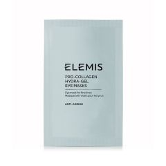 Elemis Pro-Collagen Hydra-Gel Mask 6pk
