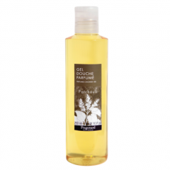 Patchouli Gel de dus 250ml