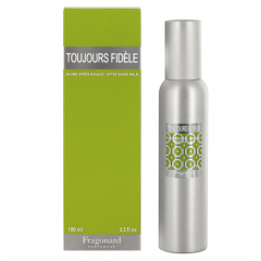 Toujours Fidèle Balsam After-shave 100ml