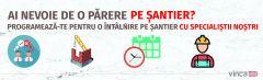 Promotia vinca.ro #