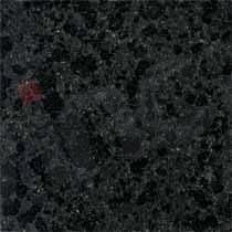 Blat Granit Negru Zimbabwe 2cm, decupaj patrat