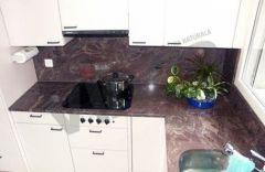 Blat Granit Paradiso Classico decupaj rotund 100*60*2cm