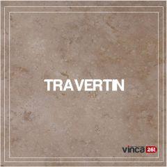 Glaf  Travertin de interior Crosscut Light 3cm