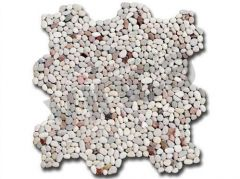 Pebble Small Mosaic Mix