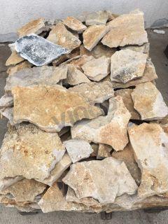 Piatra de râu, forme mici