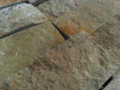 Piatra naturala ghinda 4LL