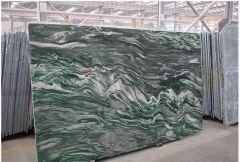 Trepte Granit Interior Verde Laponia 100*33*2cm